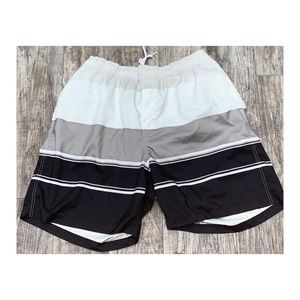 Trader Bay Swim Trunks Size XL